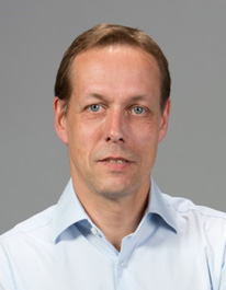 Prof. Dr. Wolfgang Frank